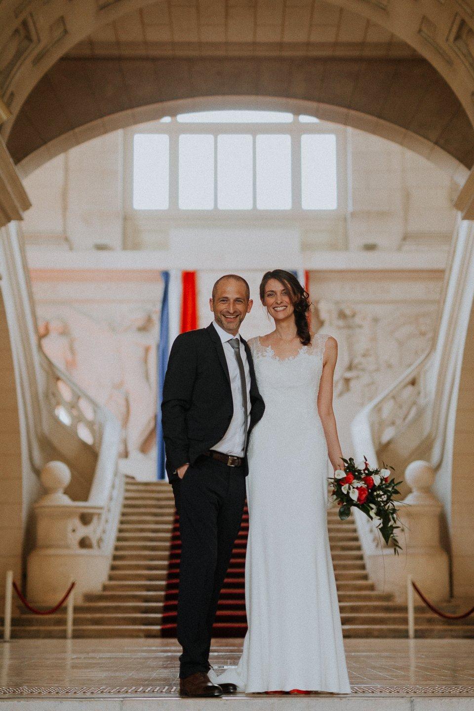 mariage mairie de tours