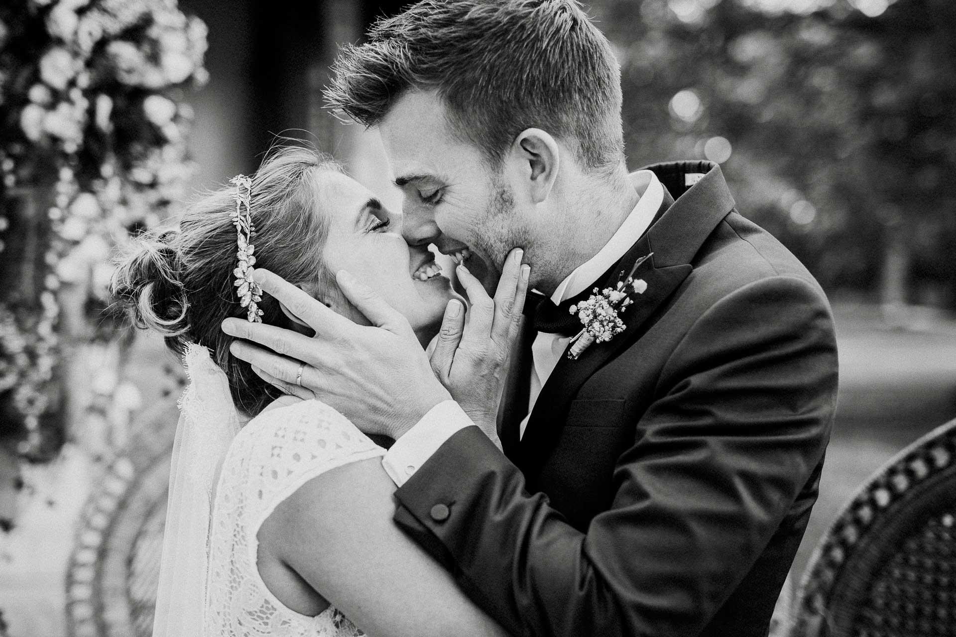 Mariage au Domaine de la Trigalière