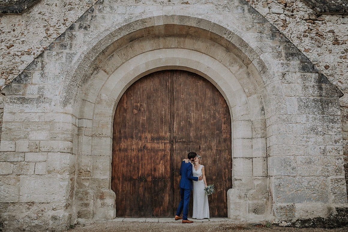 mariage prieuré lavaray