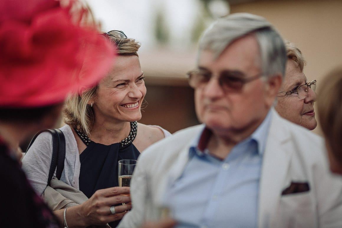 Mariage Armandière Bossée