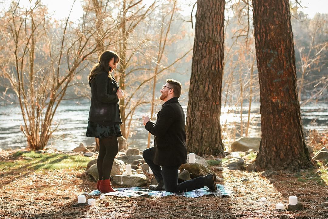 demande en mariage tours