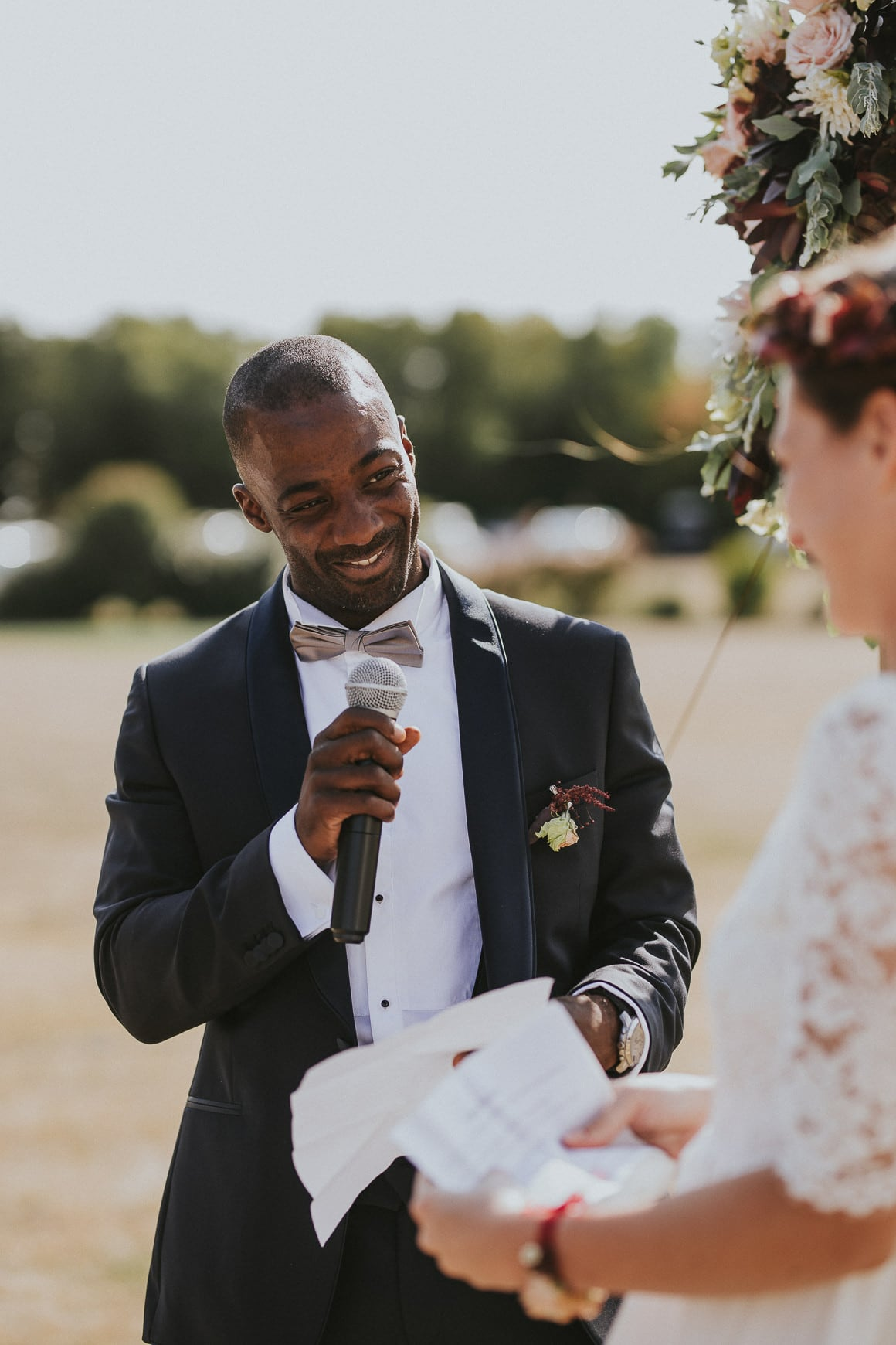 mariage abbaye grace dieu