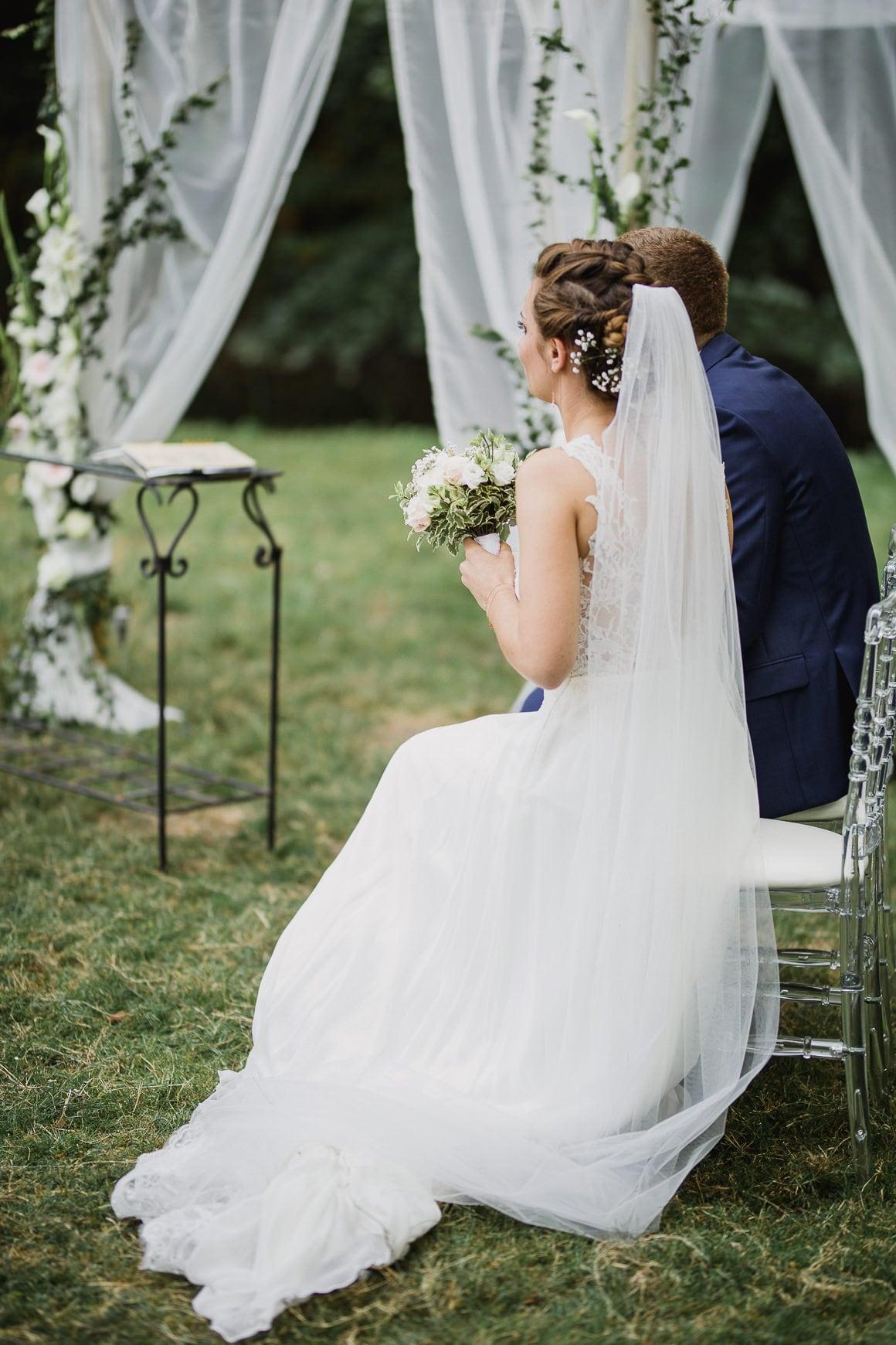 mariage chateau gué chapelle