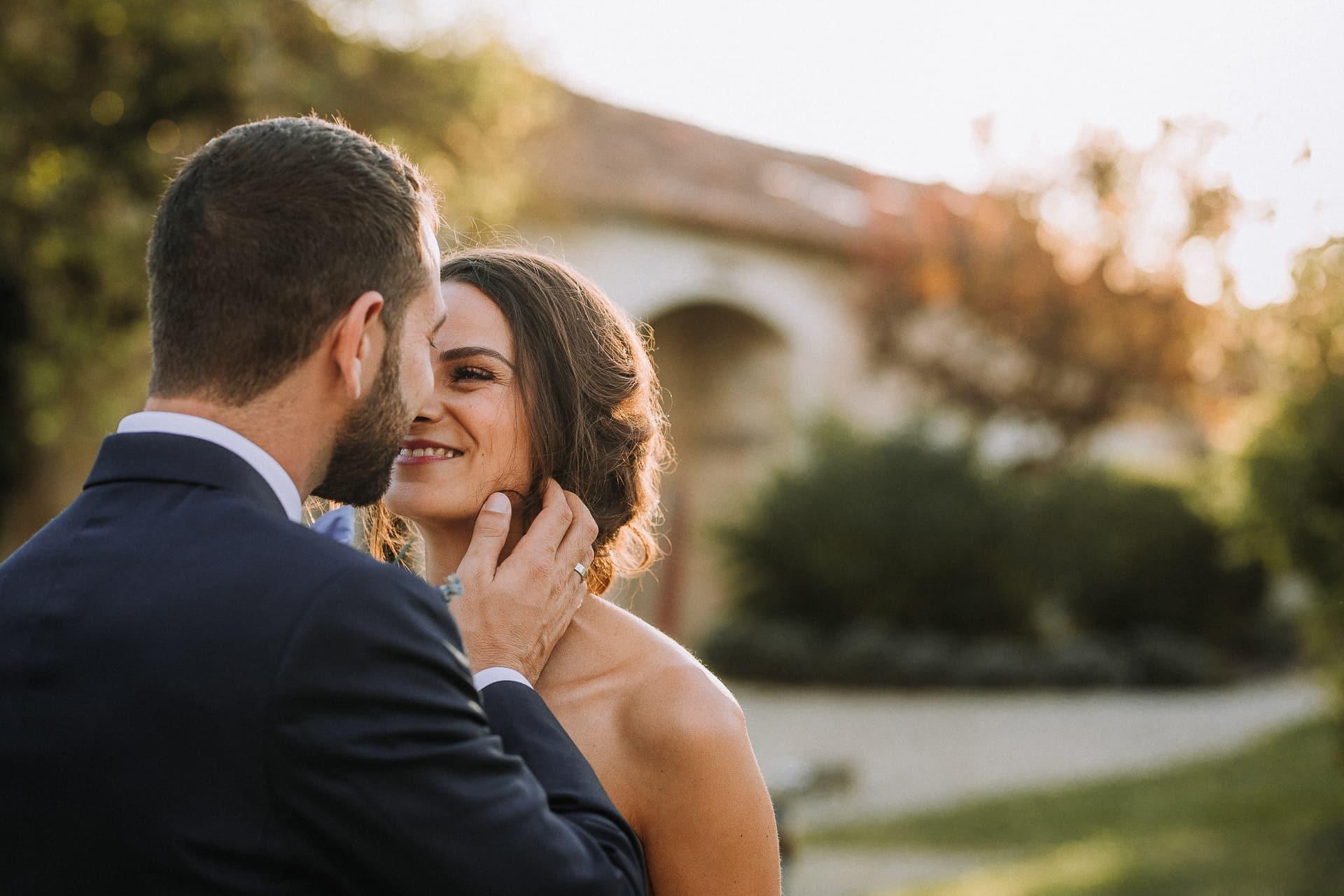 Mariage au Manoir de Longeveau